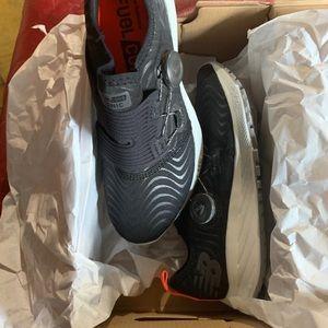 New balance boa shoes NWT.   Size 8
